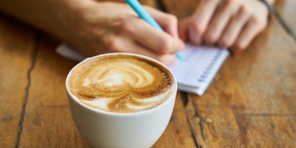 Un caffè col Digital