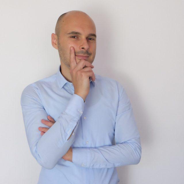 Claudio Nappo